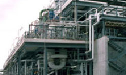 Commissioning of a Dinitrotoluene Plant in Germany