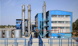UFC Plant Extension in Egypt Commissioned